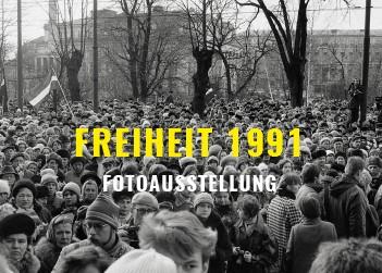 Freiheit 1991 DE